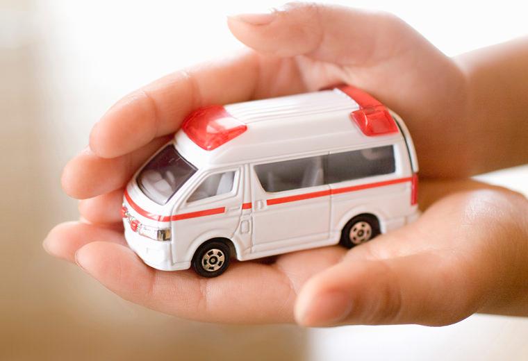 当院の交通事故治療の特徴